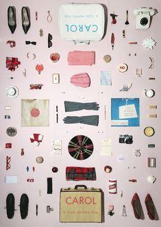 Posters de cine al más puro estilo Wes Anderson 3