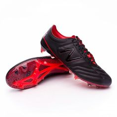 best service ad887 d78ec NEW BALANCE FURON 3.0 K-LEATHER FG BOOT Soccer Shoes, Football Boots, New