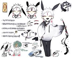 Ayeee this is pretty good, love the sweater Character Drawing, Character Concept, Concept Art, Art Sketches, Art Drawings, Chibi, Arte Horror, Character Design References, Character Design Inspiration