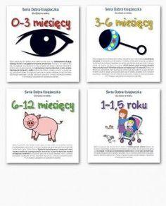 Książki dla malucha