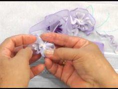 Cómo tejer zapatitos botitas escarpines bebé crochet, ganchillo - VARIOS TALLES (1/2) - YouTube