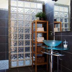 La douche à l\'italienne a du succès jusqu\'en... Norvège | Upstairs ...