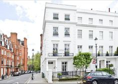 4 bedroom house for sale in Walton Place, Knightsbridge, London, - Rightmove. London Townhouse, 5 Bedroom House, English House, Property For Sale, Knight, Multi Story Building, Street View, Places, Chelsea