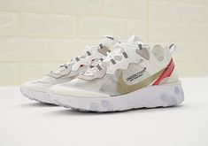 Undercover Nike React Element 87 Release Date - Sneaker Bar Detroit 6184f2ca0