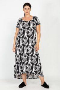 Γυναικεία Plus size ρούχα Parabita για το καλοκαίρι από 10  ed0738788a7