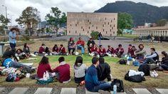 SEA-BOGOTÁ Encuentro de Estudiantes Secundarios.