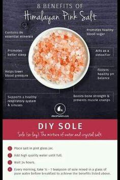 DIY Sole
