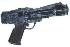 Battlestar Galactica (original) Blaster