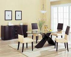 resultado de imagen para decoracion de comedores y salas