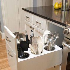 Bom dia pessoal!! #organização #cozinha #kitchen #personalorganizer #organizesemfrescuras