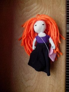 antistress dolls. If we have a stress we can make somethink for dolls. For example: Dress,bag,T-shirt,shirt....