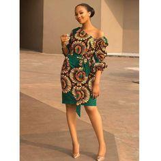African Ankara Short Dresses: Classy Styles to Rock - Beta Protocol Best African Dresses, Latest African Fashion Dresses, African Print Fashion, African Attire, African Fashion Designers, Ankara Fashion, African Men, Africa Fashion, African Prints