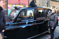 Black Cab Coffee Shop