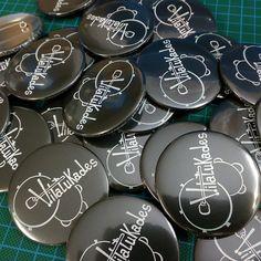 Chapas Promocionales, www.chapea.com