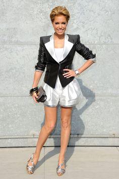 Sylvie Meis Style - Februar 2011
