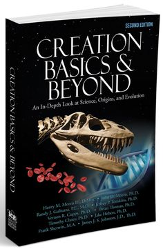 Creation or evolution? Get our new book! Fields Of Biology, Institute For Creation Research, Research Publications, Science Resources, Know The Truth, Good Books, The Originals, Faith, Videos