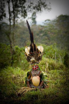 Papua, New Guinea // photo by Eric LAFFORGUE פפואה גינאה החדשה www.papua-by-raz.co.il/papua