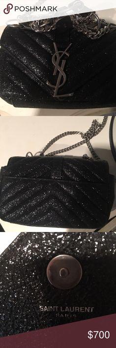 YSL Clutch YSL cross-body Handbag Saint Laurent Bags Shoulder Bags