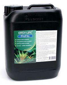 EasyLife flytande fullgödning för växtakvarium 300kr (hälften av nypris)