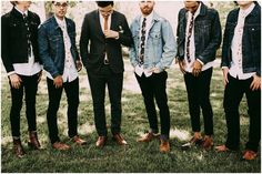 #groom #groomsmen
