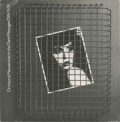 Orchestral Manoeuvres In The Dark - Messages  [1980]