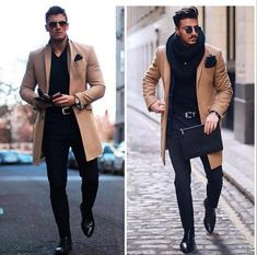 Men's Jackets For Every Occasion. Photo by Menswear Market Jackets are a must-have in the cold weather but it can also be used to accessorize an outfit. Stylish Men, Men Casual, Mode Outfits, Fashion Outfits, Sporty Fashion, Curvy Fashion, Fashion Clothes, Stylish Outfits, Trendy Fashion
