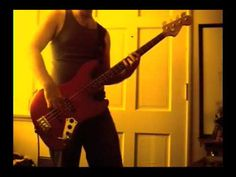Allman Brothers Band - Whipping Post (Bass Cover)