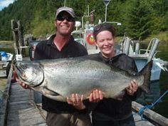 Fishing in the Nootka Sound of BC Canada is amazing. West Coast Fishing, Vancouver Island, Trout, Fly Fishing, Canada, Amazing, Brown Trout, Fly Tying, Camping Tips