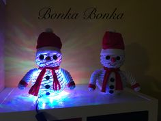 My Works, Lava Lamp, Recycling, Table Lamp, Paper, Home Decor, Baby Dolls, Table Lamps, Decoration Home