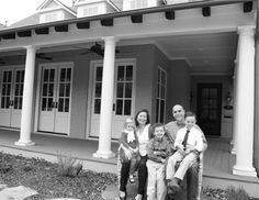 Classic Southern Home Tour