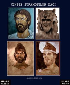 dacians dacii daoi dac tanar statuie reconstructie Old Photos, History, Romania, Movies, Movie Posters, Beautiful, Art, Old Pictures, Art Background