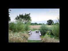 ART OF THE GARDEN: Dan Pearson, The Garden as Vision - YouTube Landscape Design, Garden Design, Folly Farm, Dan Pearson, Farm Landscaping, Ornamental Grasses, Garden Paths, Garden Inspiration, Perennials