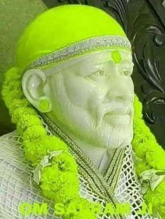 Sai Baba Pictures, God Pictures, Sai Baba Hd Wallpaper, Photo Wallpaper, Shirdi Sai Baba Wallpapers, Sai Baba Quotes, Baba Image, Om Sai Ram, Beautiful Rose Flowers