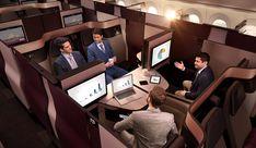 Book Flights with a World-class Airline | Qatar Airways