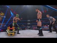 Xplosion Match: Tigre Uno vs. Austin Aries