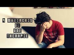 4 Mariachis et une thérapie - YouTube