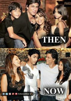 Entertainment Discover Shah Rukh Khan with his wife and kids. Bollywood Stars Bollywood Couples Bollywood Photos Bollywood News Bollywood Actress Shahrukh Khan Family Shahrukh Khan And Kajol Indian Celebrities Bollywood Celebrities Bollywood Stars, Bollywood Couples, Bollywood Photos, Bollywood News, Bollywood Actress, Shahrukh Khan Family, Shahrukh Khan And Kajol, Aamir Khan, Indian Celebrities