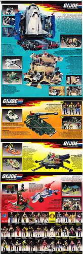 1987 G.I. Joe catalog side2