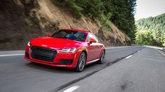 Audi TT - http://www.testmiles.com/audi/