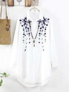 5e6eca24e1f7 Newchic offers Blouses   Shirts at wholesale price