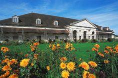 Royal Saltworks at Arc-et-Senans : France's World Heritage Sites : TravelChannel.com