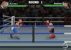 Knock-out en el ring