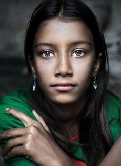 Tuli, Bengali Girl