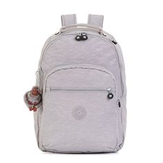 Kipling Seoul Slate Grey * This is an Amazon Affiliate link. You can get more details by clicking on the image.