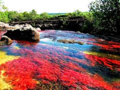 10 Most Mysterious and Beautiful Places on Earth Whose Existence Still is Still Unknown