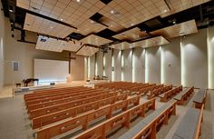 Korean Presbyterian Church,Courtesy of Arcari + Iovino Architects