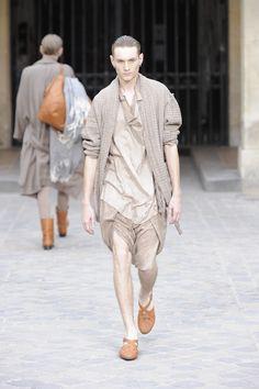 DAMIR DOMA / MENS SPRING/SUMMER 2011