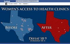 Why is it politicians feel entitled to practice medicine when major medical groups in Texas — including the Texas Medical Association, the Texas Hospital Association and the American Congress of Obstetricians and Gynecologists — have all come out in opposition to SB 5. #StandWithWendy