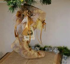 unique victorian xmas stockings - Yahoo Image Search Results