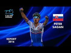 Peter Sagan | Report 2016 - YouTube